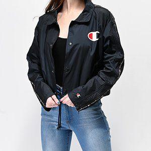 Champion heritage jacket